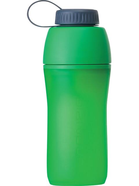 Platypus Meta Bottle 1000ml spring leaf